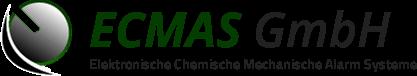 ECMAS GmbH - Logo